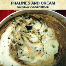 Capella Pralines And Cream Concentrate