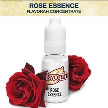 Flavorah Rose Essence Concentrate