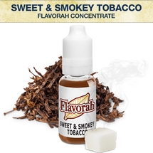 Flavorah Sweet and Smokey Tobacco Concentrate
