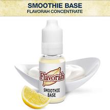 Flavorah Smoothie Base Concentrate