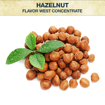 Flavor West Hazelnut Concentrate