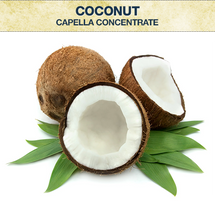 Capella Coconut Concentrate