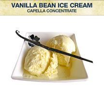 Capella Vanilla Bean Ice Cream