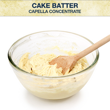 Capella Cake Batter Concentrate
