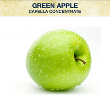 Capella Green Apple Concentrate