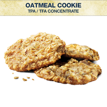 TPA / TFA Oatmeal Cookie Concentrate