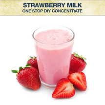 OSDIY Strawberry Milk Concentrate