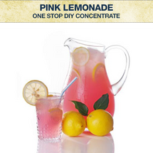 OSDIY Pink Lemonade Concentrate