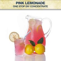 OSDIY Pink Lemonade Concentrate