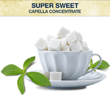 Capella Super Sweet Concentrate