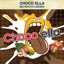 Big Mouth Choco Ella Concentrate