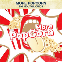 Big Mouth More Popcorn Concentrate