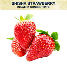 Inawera Shisha Strawberry Concentrate