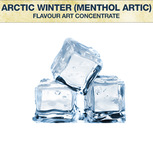 Flavour Art Arctic Winter (Menthol Artic) Concentrate