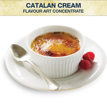 Flavour Art Catalan Cream Concentrate