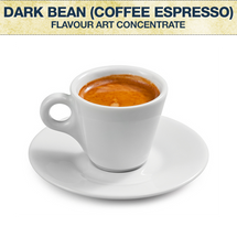 Flavour Art Dark Bean (Coffee Espresso) Concentrate