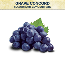 Flavour Art Grape Concord Concentrate