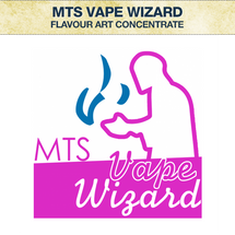 Flavour Art MTS Vape Wizard Concentrate