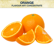 Flavour Art Orange Concentrate