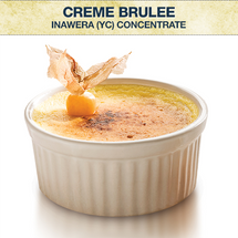 Inawera Crème Brulee -YC Concentrate