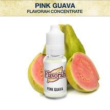 Flavorah Pink Guava Concentrate
