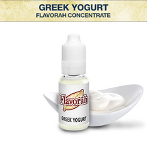 Flavorah Greek Yogurt Concentrate