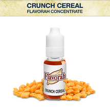 Flavorah Crunch Cereal Concentrate