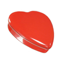 Gift of Love Heart Shaped 32 oz Tin