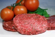 Cut Out The Supermarket - Buy Premium Steak Burgers From Smithfield Market