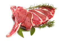 Cut Out The Supermarket - Buy Premium Lamb Cutlets From Smithfield Market
