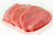 Cut Out The Supermarket - Buy Premium Veal Fillet From Smithfield Market