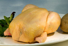Cut Out The Supermarket - Buy Premium Corn Fed Chicken From Smithfield Market