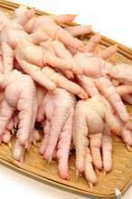 Buy Premium Chicken Feet From Smithfield Market