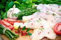 Cut Out The Supermarket - Buy Premium Chicken Legs From Smithfield Market