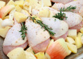 Cut Out The Supermarket - Buy Premium Chicken Thighs From Smithfield Market