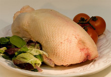 Cut Out The Supermarket - Buy Premium Whole DuckFrom Smithfield Market