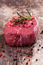 Cut Out The Supermarket - Buy Premium Beef Fillet Steaks From Smithfield Market
