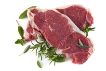 Cut Out The Supermarket - Buy Premium Beef  Sirloin Steaks From Smithfield Market