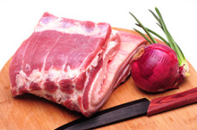 Cut Out The Supermarket - Buy Premium Pork Belly From Smithfield Market