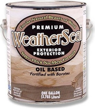 WeatherSeal™ (one gallon)