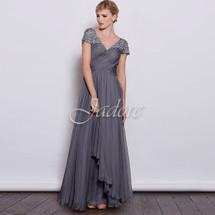 Steel Blue Jadore J3053 Clara Dress