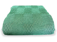 Coast Multi Purpose Floor Matting Green (250 x 600cm)