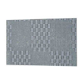 Coast Multi Purpose Floor Matting Grey (250 x 400cm)