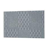 Coast Multi Purpose Floor Matting Grey (250 x 400cm)