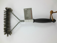 WEBER 3-SIDED GRILL BRUSH
