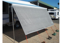 COAST SUN SCREEN T/S 10' ROA