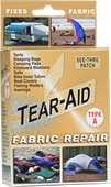 Tear-Aid - Fabric Repair Type A