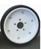 Easypark 5 stud storage wheel