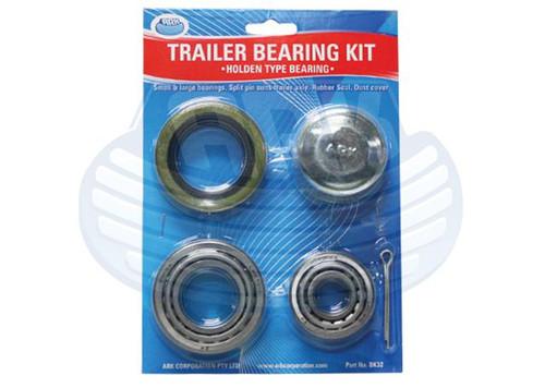 Bearing Kit to suit Holden type bearings