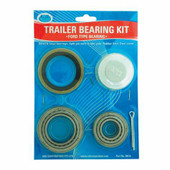 Bearing Kit to suit Ford type bearings